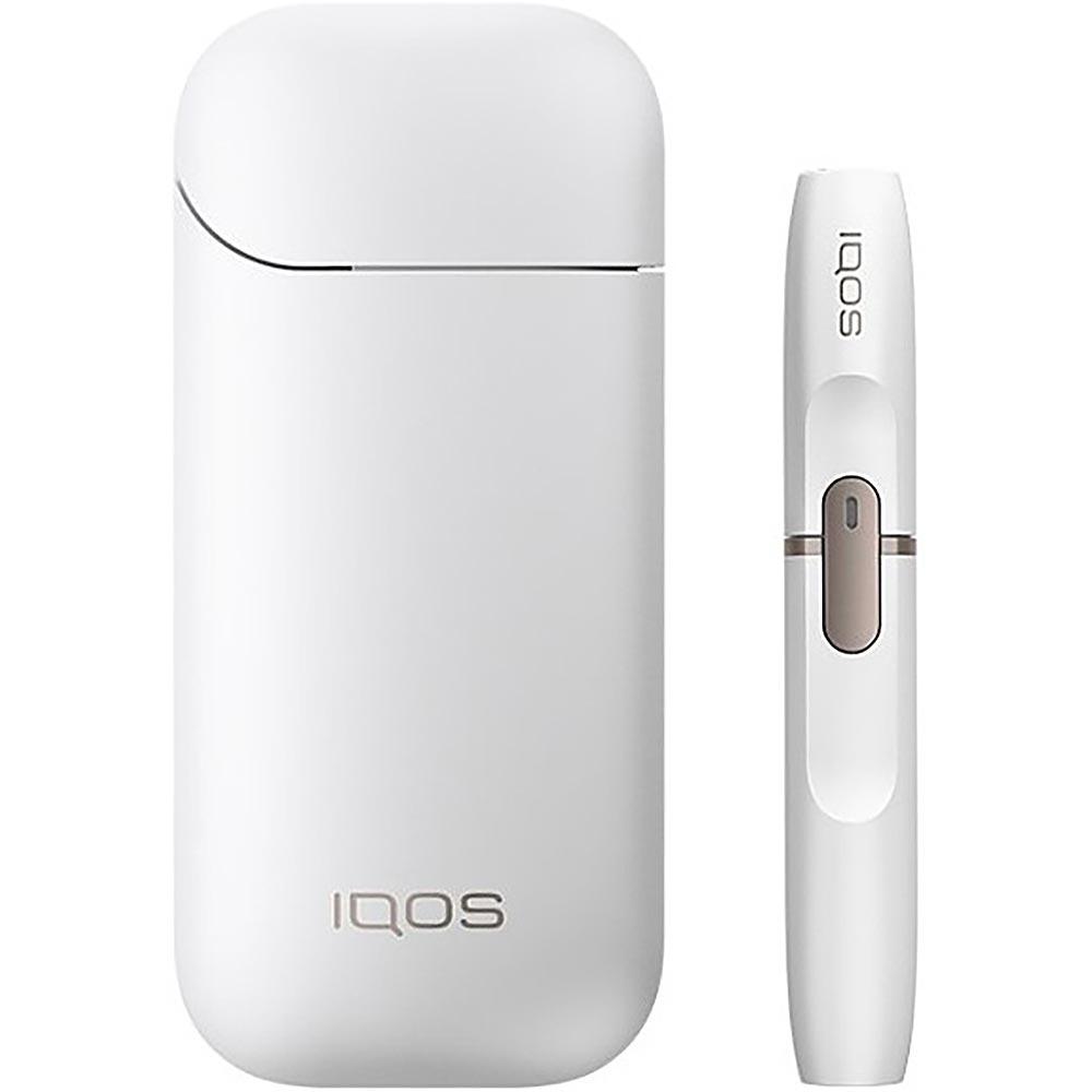 IQOS 2.4 Plus - White