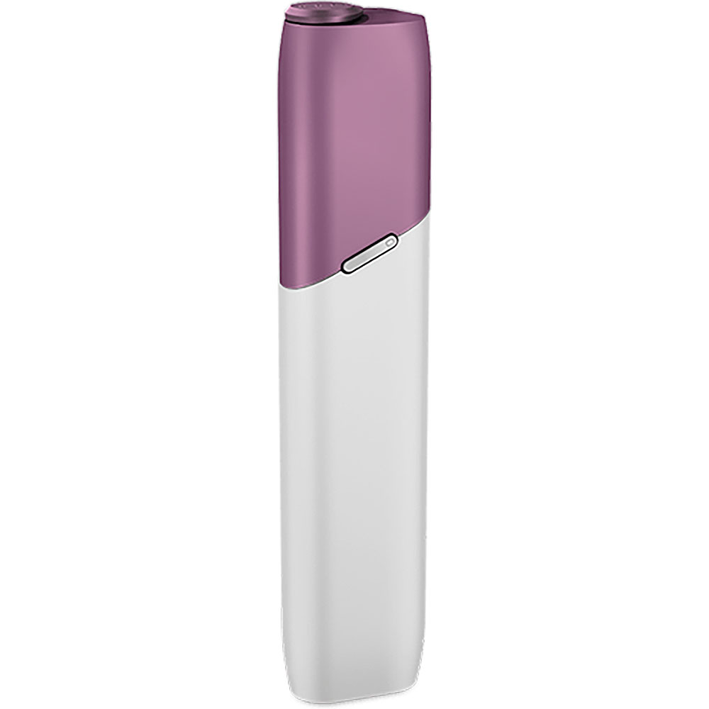 Cap for IQOS 3 Multi - Light Plum