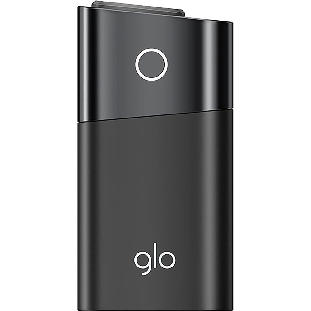 GLO Series 2 - Black