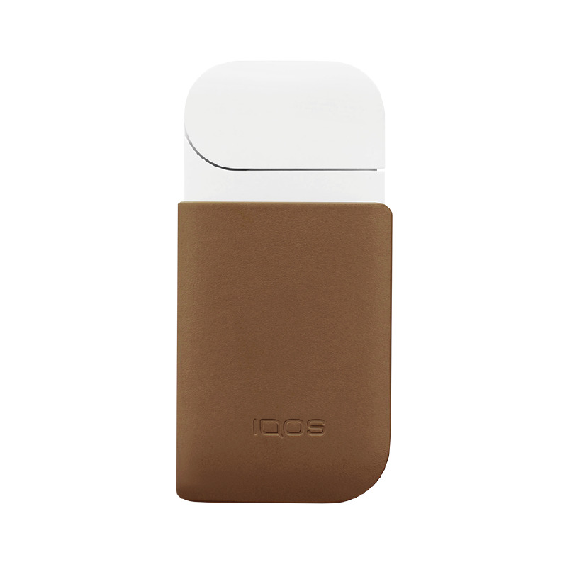 IQOS Leather Clip