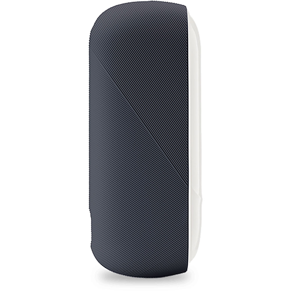 Silicon Sleeve Case for IQOS 3 - Dark Pewter
