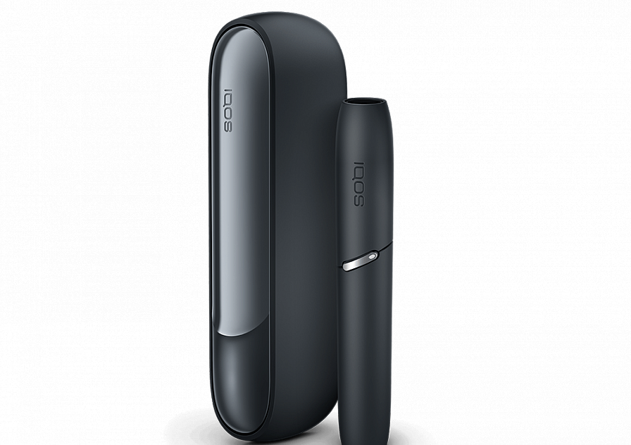 Iqos 3 Black Heatnburn Com