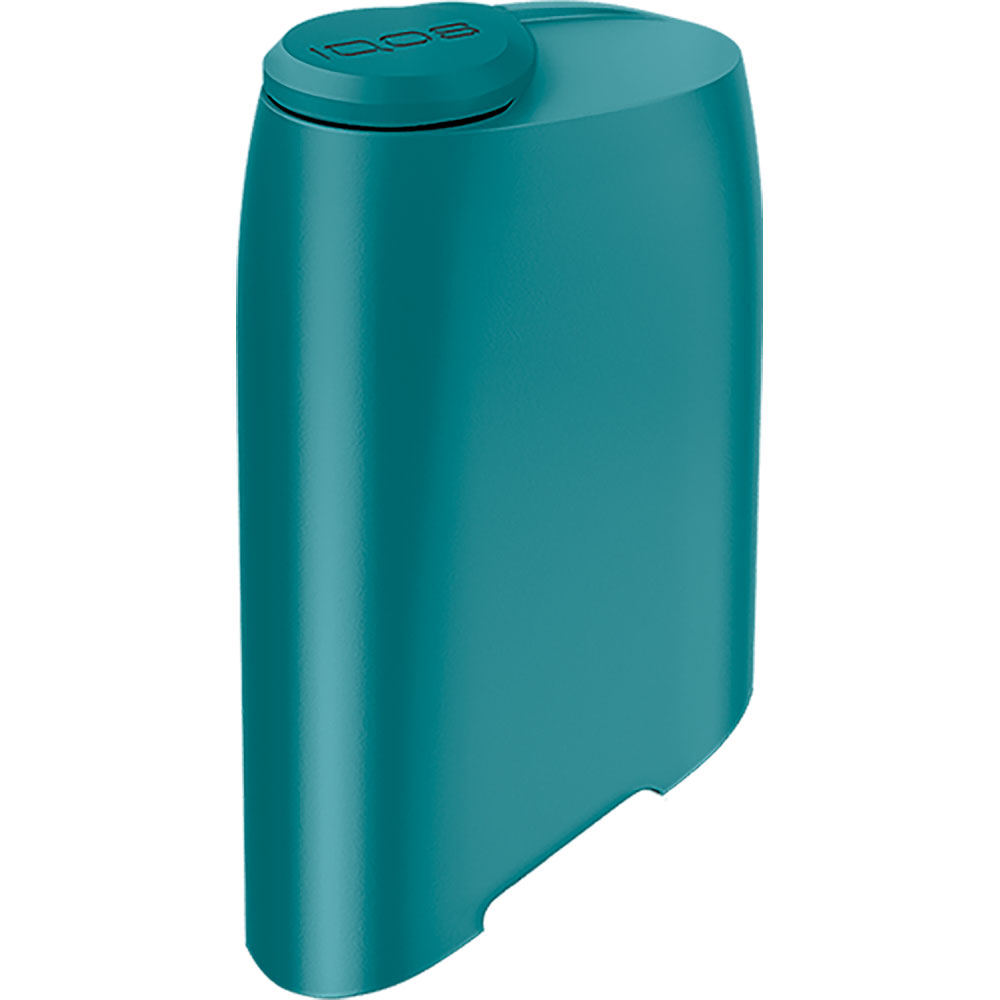 Cap for IQOS 3 Multi - Electric Teal