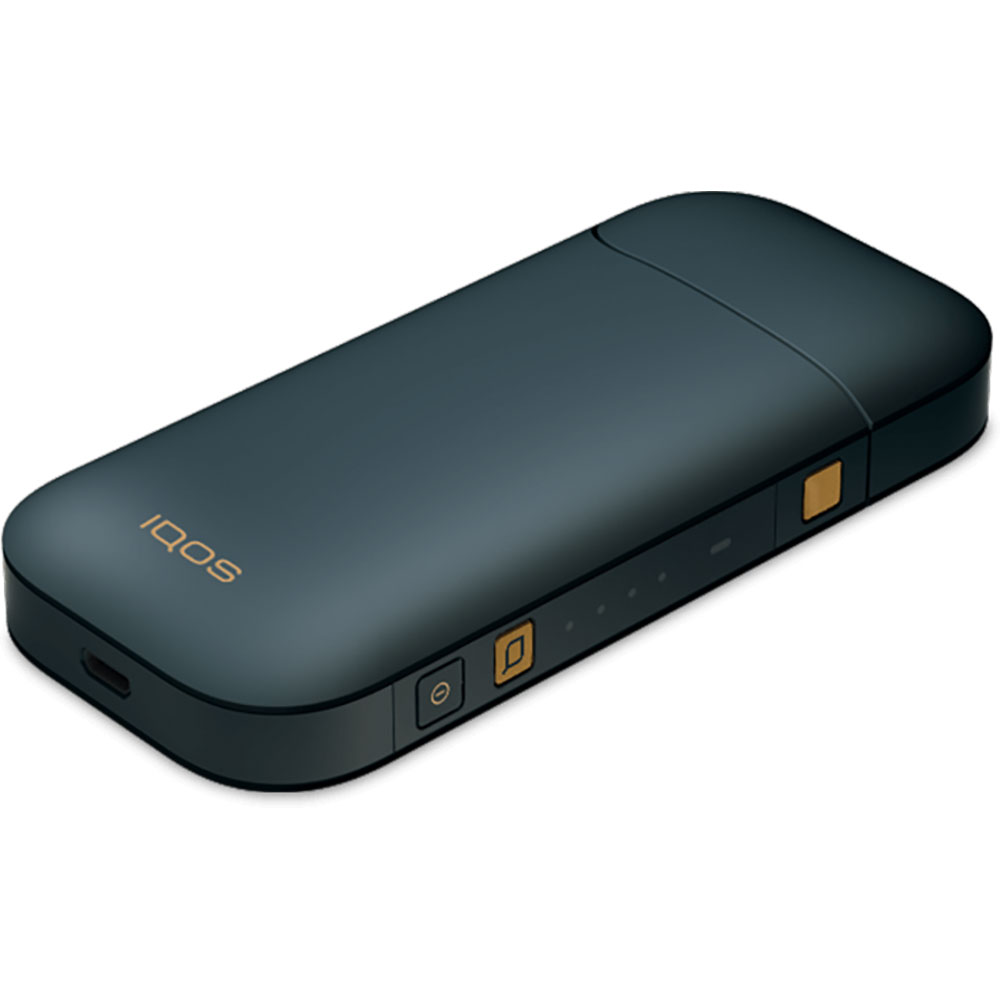 IQOS 2.4 Plus Pocket Charger - Navy