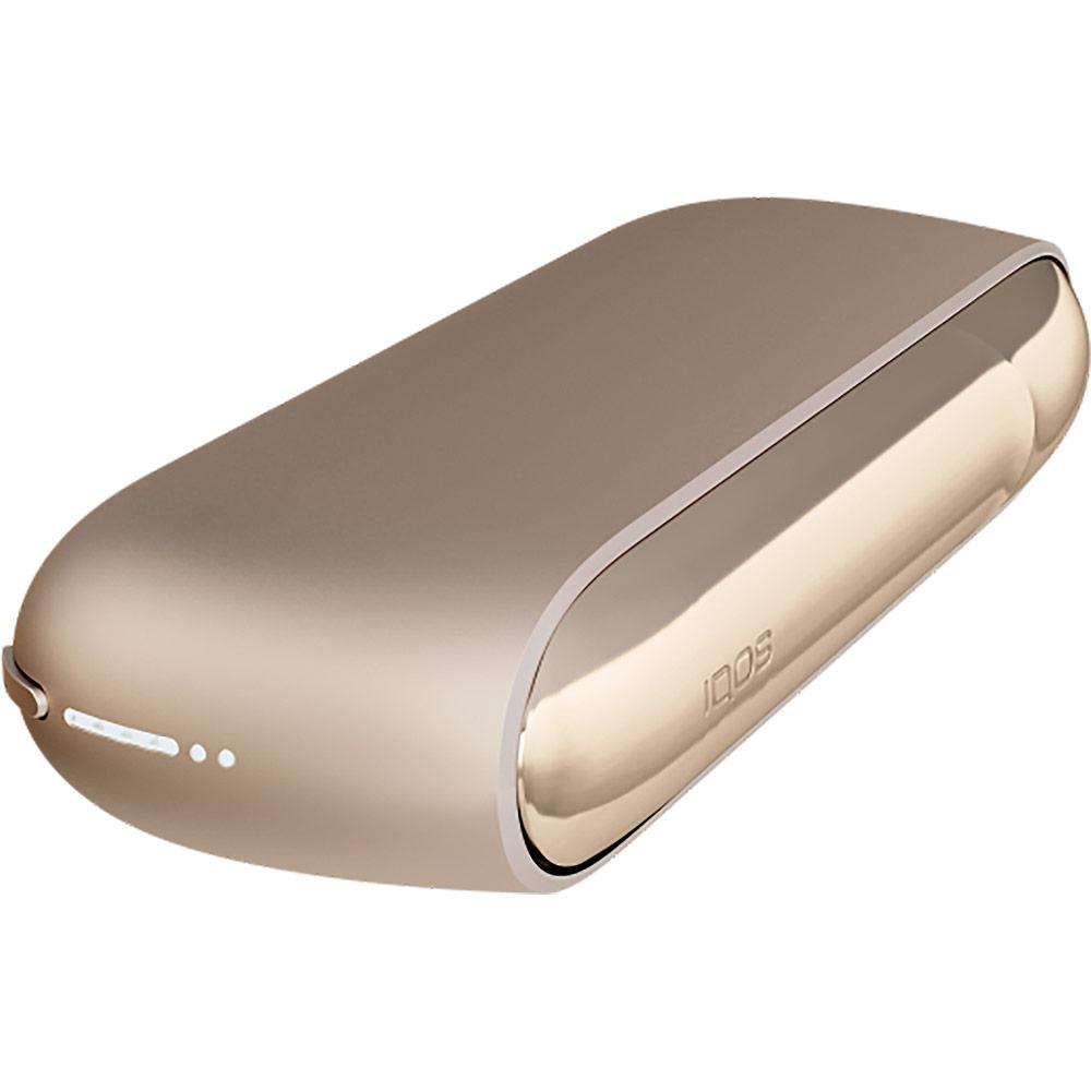 IQOS 3 DUO - Brilliant Gold