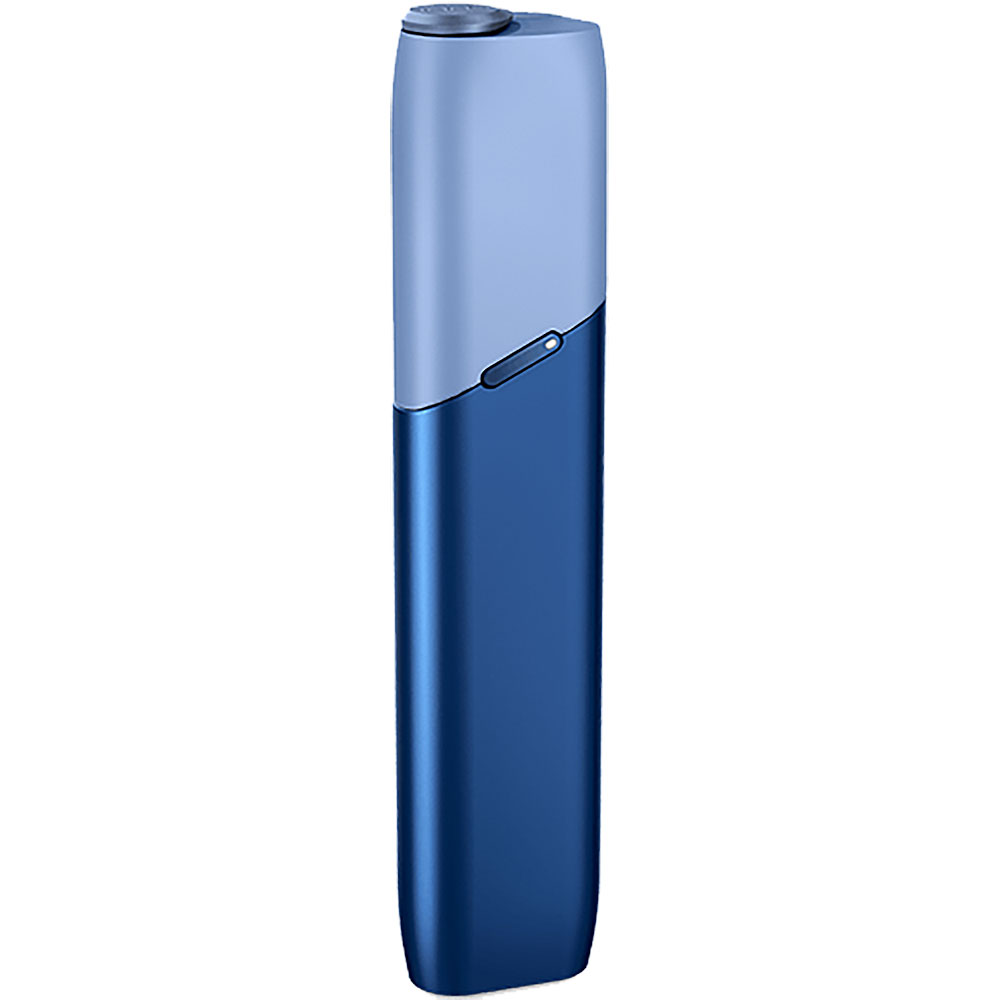 Cap for IQOS 3 Multi - Alpine Blue
